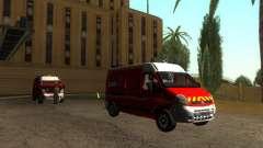 Оживлёние больниц в Лос Сантосе для GTA San Andreas