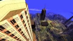 New San Fierro V1.4 для GTA San Andreas