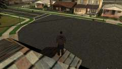 Новые дороги в Los Santos для GTA San Andreas