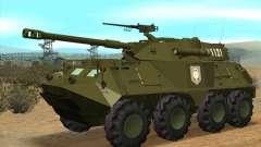 БТР-60FSV