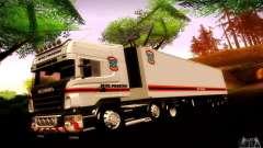 Scania R620 МЧС России