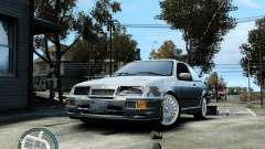 Ford Sierra RS500 Cosworth v1.0