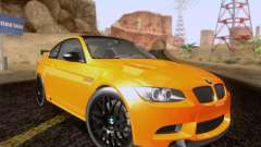 BMW M3 GT-S Fixed Edition для GTA San Andreas