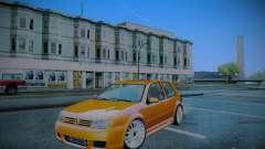 Volkswagen Golf Mk4 R32 для GTA San Andreas