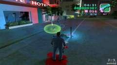 Истекание кровью для GTA Vice City