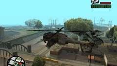 HL 2 VERT v1 для GTA San Andreas