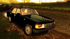 ГАЗ Волга 31029 для GTA San Andreas