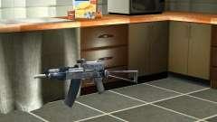 Пак отечественного оружия версия 3