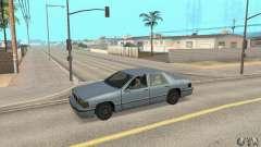 Садимся пассажиром в любую тачку для GTA San Andreas