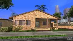 Новые текстуры домов и гаражей