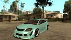 Chevrolet Cobalt SS NFS Shift Tuning для GTA San Andreas