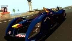 X2010 Red Bull