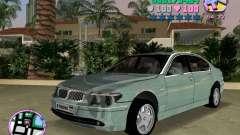 BMW 760 Li
