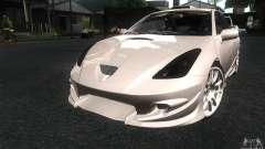 Toyota Celica-SS2 Tuning v1.1 для GTA San Andreas