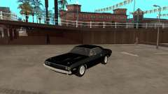 1970 Dodge Challenger R/T для GTA San Andreas