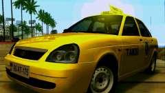 ВАЗ 2170 Priora Baki taksi