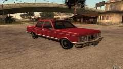 Regal 1987 San Andreas Stories для GTA San Andreas