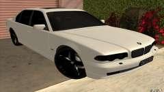BMW 750iL E38 для GTA San Andreas