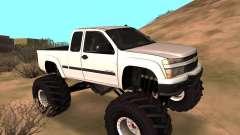 Chevrolet Colorado Monster