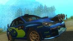 Subaru Impreza WRX STI DIRT 2