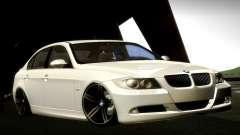 BMW 330 E90