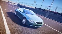 BMW M6 v1.0
