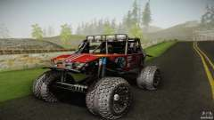 Buggy Off Road 4X4