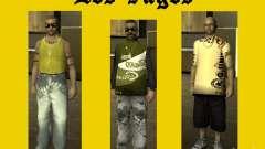 Скины банды Вагос