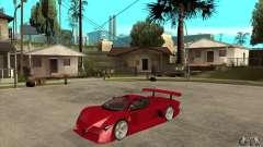 Alfa Romeo Tipo 33 GTI