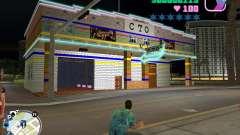 СТО № 1 - автосервис для GTA Vice City