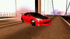 Acura RSX Drift для GTA San Andreas