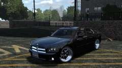 Dodge Charger RT 2006 для GTA 4