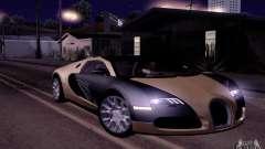Bugatti Veyron Grand Sport Classic Final для GTA San Andreas