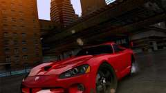 Realistic Graphics HD 3.0 для GTA San Andreas