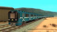 Metro type 81-717