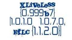 XLiveLess {0.999b7} [1.0.1.0 - 1.0.7.0, EfLC (1.1.2.0)] для GTA 4