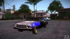 Chevrolet Chevelle SS DC