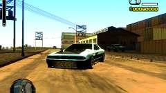 New Elegy v1 для GTA San Andreas