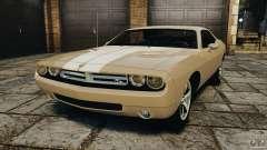 Dodge Challenger Concept 2006