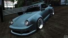 Porsche 911 Turbo RWB DS