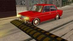 ВАЗ 2103 Resto style