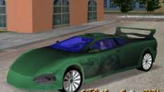 INFERNUS vb 21 для GTA Vice City