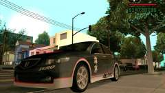 Honda Accord Type-S для GTA San Andreas