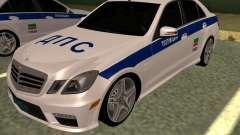 Mercedes-Benz E63 AMG W212 для GTA San Andreas
