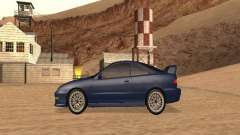 Acura RSX Light Tuning для GTA San Andreas
