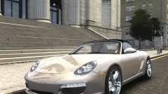 Porsche Boxster S 2010 EPM