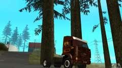 КамАЗ 5460 Skin 4 для GTA San Andreas