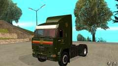 КамАЗ 5460 Skin 5