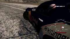 Pontiac Solstice Redbull