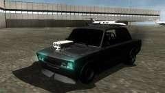 ВАЗ 2106 Drag Racing